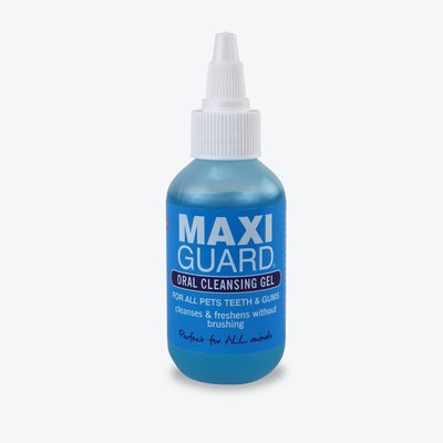 MG00120 Maxiguard 60ml GREY