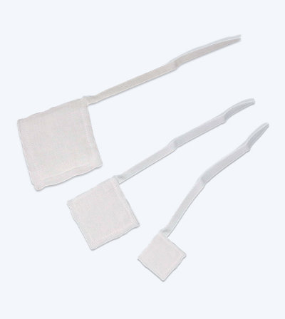 Oral swabs 171019