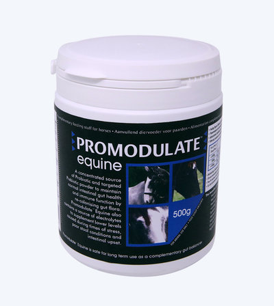 Promodulate Equine tub